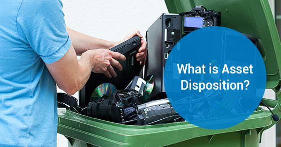 What is Asset Disposition? - eCycle Solutions