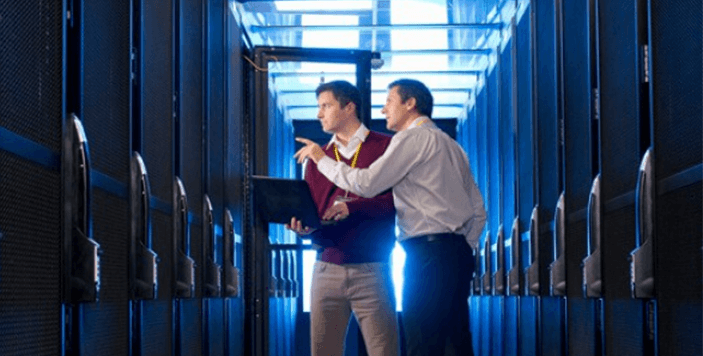 Data Destruction - eCycle Solutions