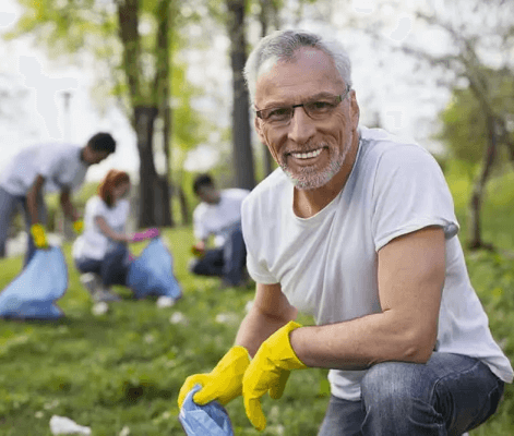 Community Organizations And Municipalities - eCycle Solutions