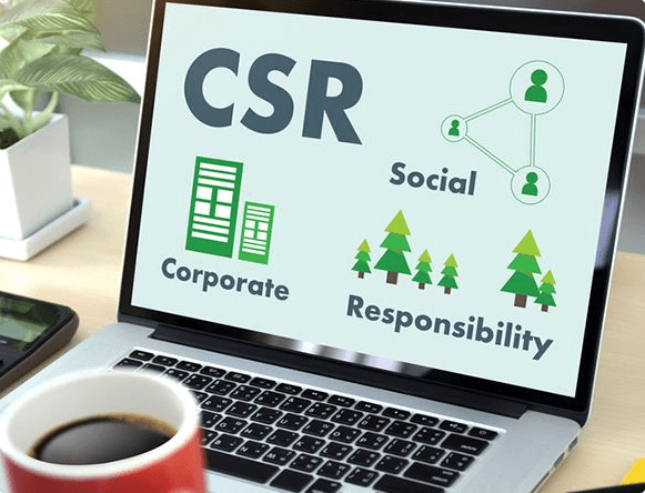 Social Responsibility Policy - eCycle Solutions